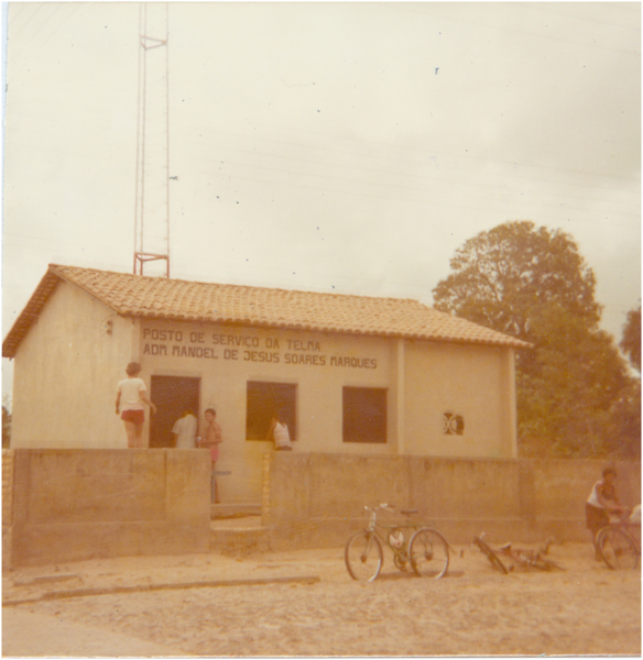 Telma : São Vicente Ferrer, MA - [19--]