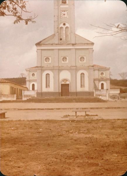 Igreja São Raimundo Nonato : Tuntum, MA - [19--]
