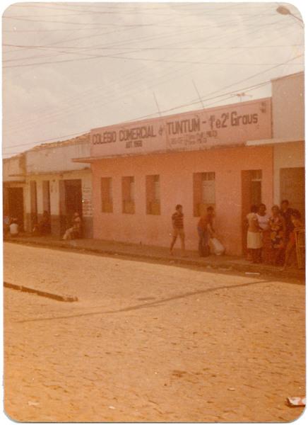 Colégio Comercial de Tuntum : Tuntum, MA - [19--]
