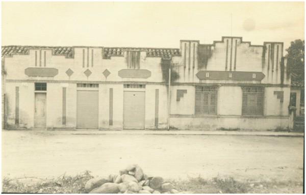 Prefeitura Municipal : Coletoria Estadual : Ribeirão das Neves, MG - [19--]