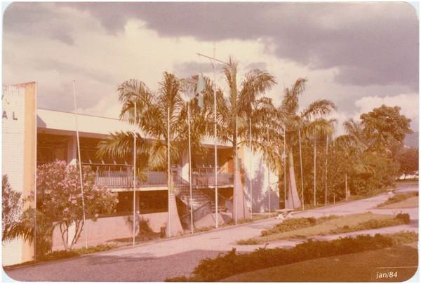 Prefeitura Municipal : Ibirité, MG - 1984