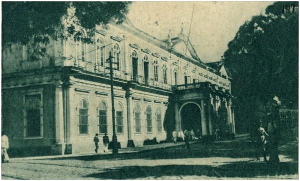 Prefeitura Municipal : Belém (PA) - [19--]