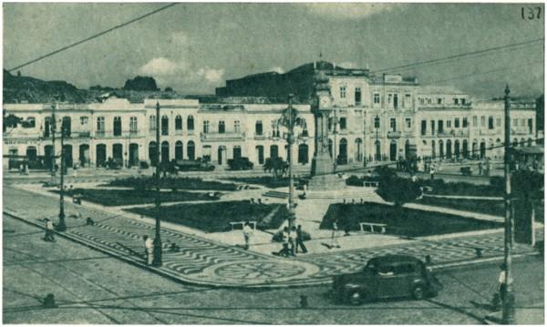 Praça do Relógio : Belém, PA - [19--]
