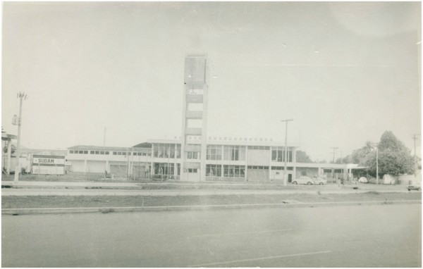 Indústria de Refrigerantes Garoto : Ananindeua, PA - 1983