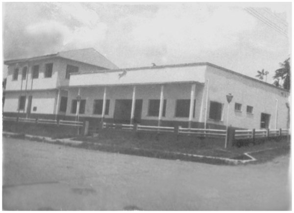 Unidade Mista do Acará (hospital) - [19--]