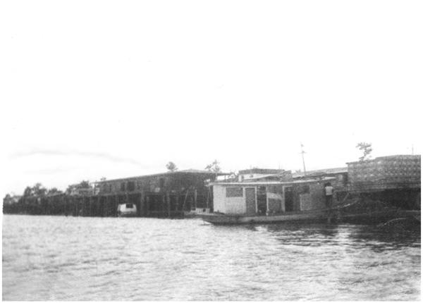 Trapiche Municipal do Acará - [19--]