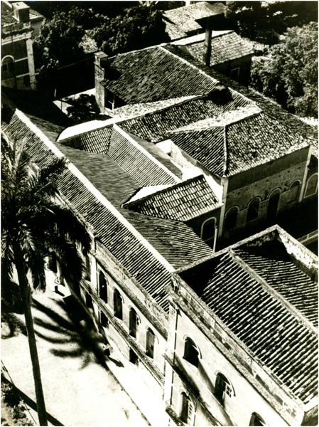 Palácio da Soledade : Colégio Nóbrega : Recife, PE - [19--]