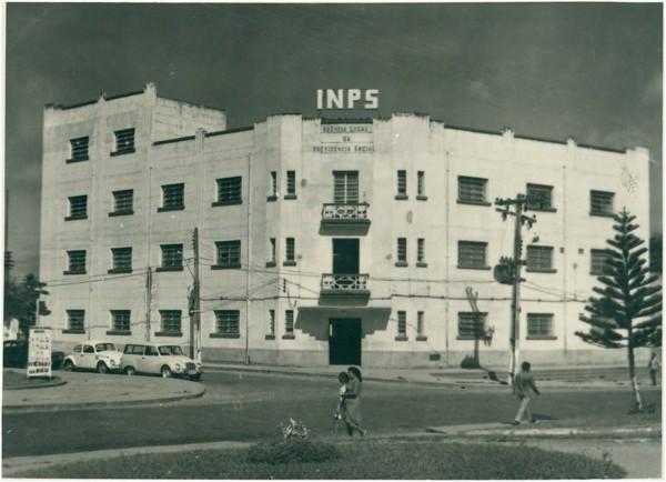 INPS : Paulista, PE - [19--]