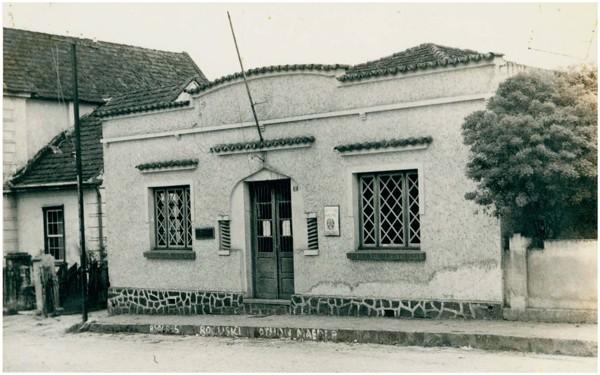 Prefeitura Municipal : Araucária, PR - [19--]
