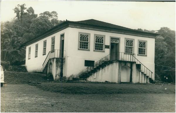 Museu Von Martius : Guapimirim, RJ - [19--]
