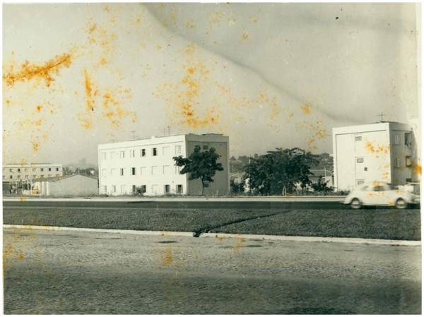 Conjunto residencial : São João de Meriti, RJ - [19--]