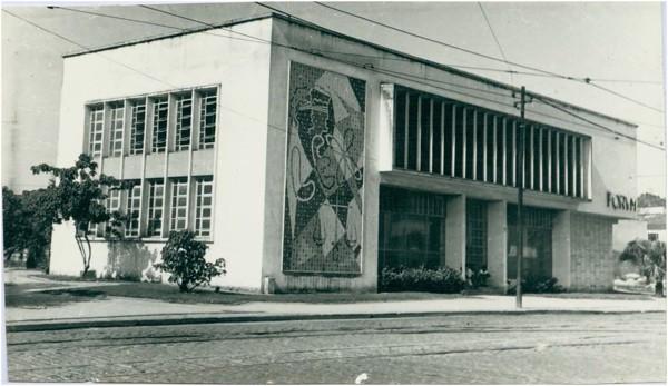 Fórum : São Gonçalo, RJ - [19--]
