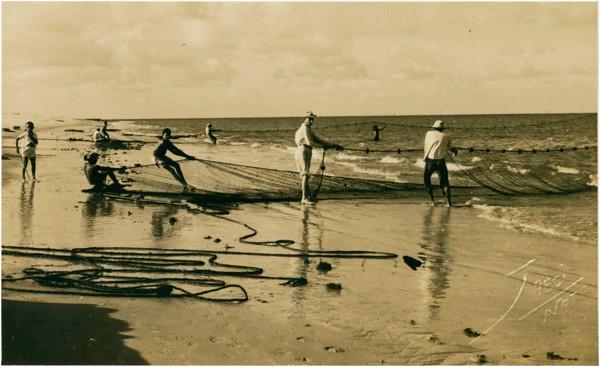 Praia Pirangi : Parnamirim, RN - [19--]