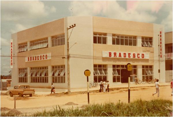 Banco Bradesco S. A. : Ji-Paraná, RO - [19--]