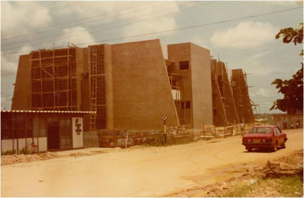 [Avenida Marechal Rondon] : Banco do Brasil S. A. : Ji-Paraná, RO - [19--]
