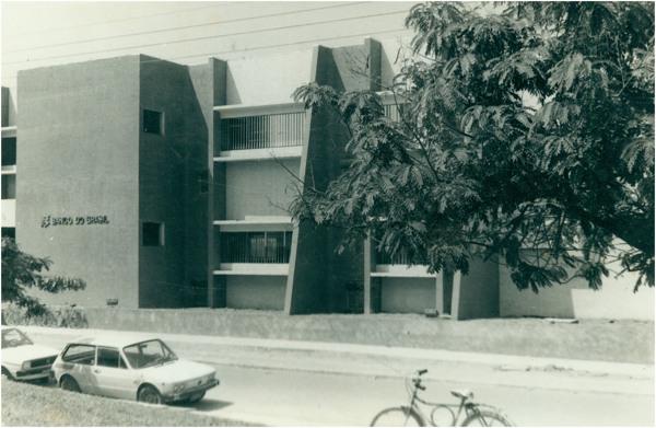 Banco do Brasil S. A. : Ji-Paraná, RO - [19--]