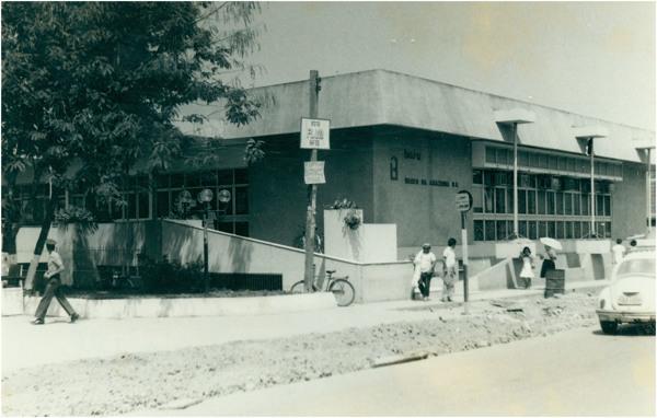 Banco da Amazônia S. A. : Ji-Paraná, RO - [19--]