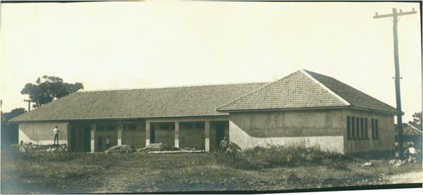 Escola Municipal Monteiro Lobato : Alvorada, RS - [19--]