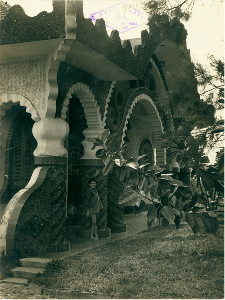 Casa : Alvorada, RS - 1978