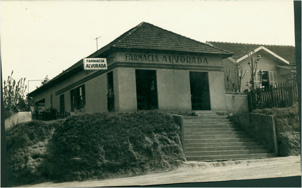 Farmácia Alvorada : Alvorada, RS - [1977]