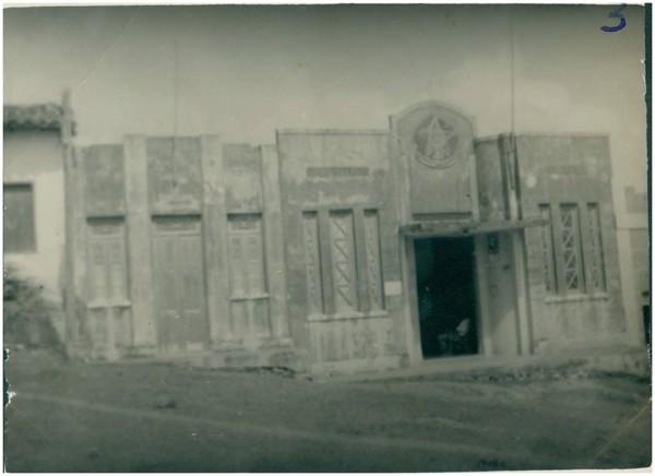 Prefeitura Municipal : Nossa Senhora do Socorro, SE - [19--]