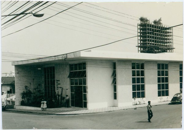 Banco do Estado de São Paulo S.A. : Guarulhos, SP - 1969