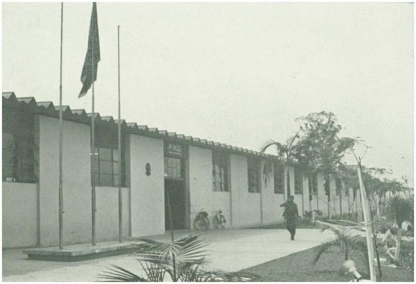 Prefeitura Municipal : Osasco, SP - 1975