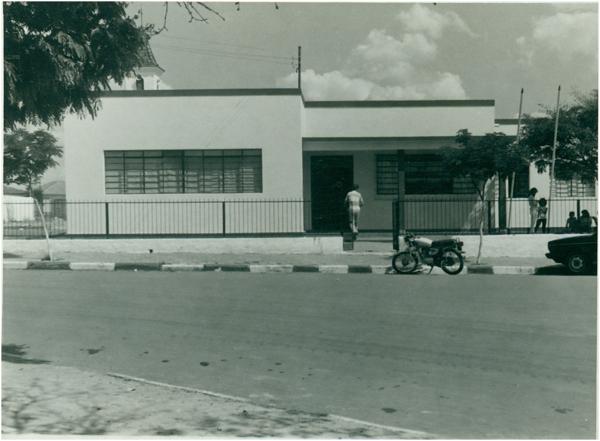 Prefeitura Municipal : Barão de Antonina, SP - [19--]