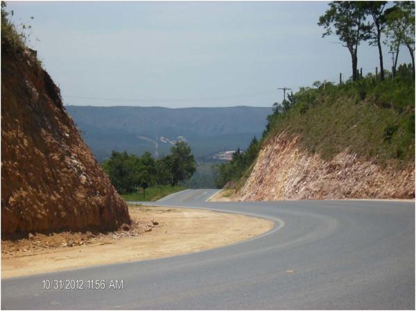 [Vista parcial da cidade] : Bom Sucesso de Itararé, SP - 2012