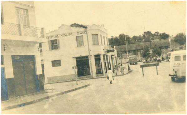 Prefeitura Municipal : Barueri, SP - [19--]