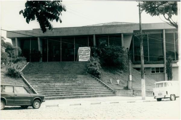Cemur : Taboão da Serra, SP - [19--]