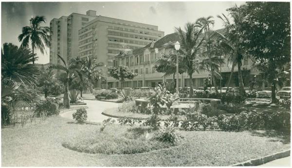Casa Grande Hotel : Guarujá, SP - [19--]