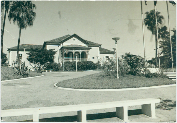 Câmara Municipal : Limeira (SP) - [19--]