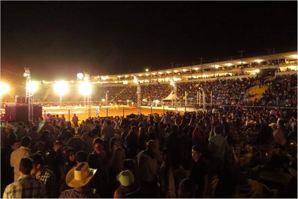 Feira Agrícola, Comercial, Industrial e Pecuária : Jales, SP - 2013