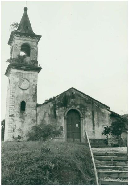 [Igreja Nossa Senhora do Pilar] : Ribeirão Pires, SP - [19--]