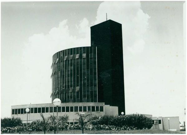 Câmara dos Vereadores : Mogi Guaçu, SP - [19--]