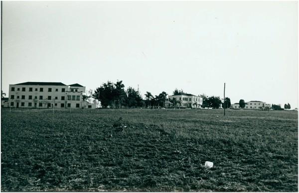 Instituto Adventista São Paulo : Hortolândia, SP - 1975