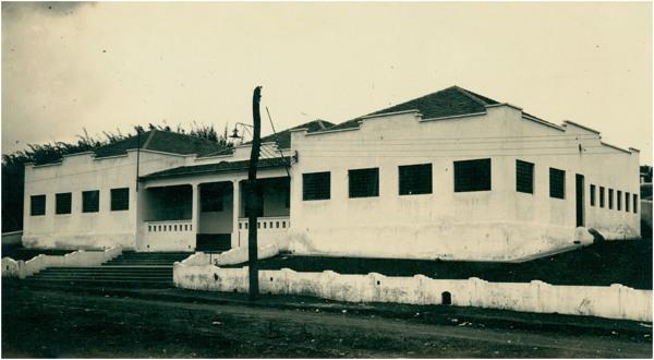 Grupo Escolar : Itatiba (SP) - [19--]