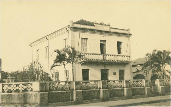 Prefeitura Municipal : Sertãozinho (SP) - [19--]