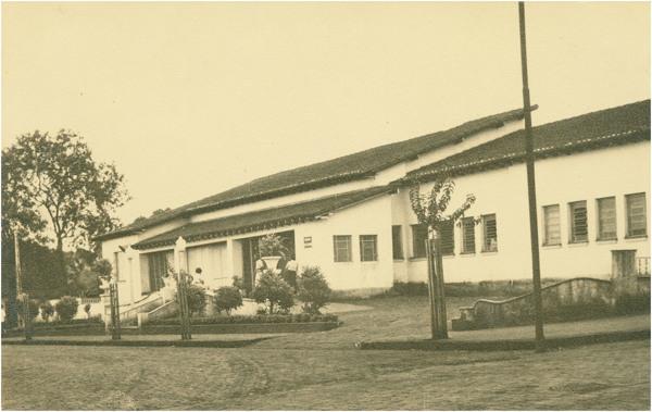 Hospital Netto Campello : Sertãozinho (SP) - [19--]